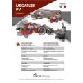 Μηχάνημα πλαστικών -MECAFLEX PV series