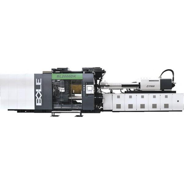 Μηχάνημα high-precision two-platen injection moulding - BOLE DK Series