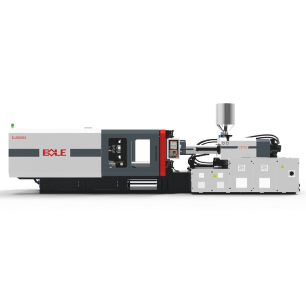 Μηχάνημα hydraulic-servo injection moulding - BOLE EKS series