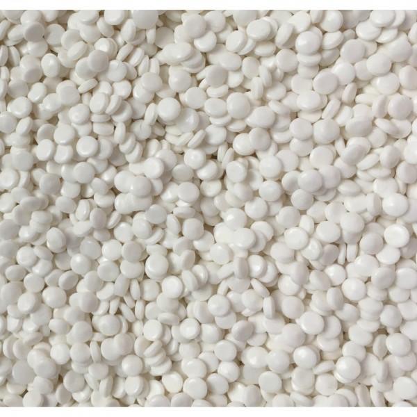 LDPE άσπρο για φιλμ ανακυκλωμένο