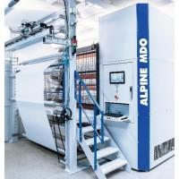 MDO Machine Direction  Orientation  line