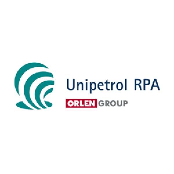 Πρώτες Ύλες UNIPETROL RPA-ORLEN Group